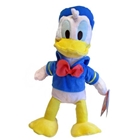Mascota de Plus Disney Ratoiul Donald Duck 20 cm, Disney