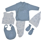 Trusou Mini Collection pentru Nou Nascuti, DHS Baby