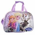 Geanta Sport Frozen Friends, Coriex
