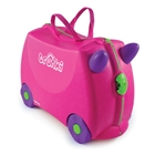 Valiza Trixie, Trunki