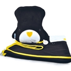 Set Perna si Pled SnooziHedz Penguin, Trunki
