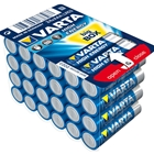 Set 24 Baterii Tip AAA High Energy, VARTA