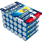 Set 24 Baterii AA High Energy, VARTA
