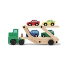 Camion Transportor de Masini, Melissa and Doug