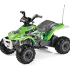 ATV Corral Bearcat, Peg Perego