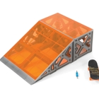 Set Miniskateboard Premium cu Rampa Tony Hawk, Circuit Boards