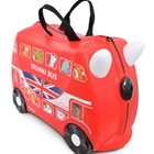 Valiza Boris London Bus, Trunki