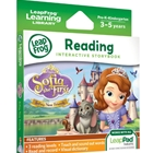 Soft Educational LeapPad Sofia I, Leap Frog