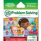 Soft Educational LeapPad Doctorita Plusica, Leap Frog