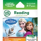 Soft Educational LeapPad Frozen, Leap Frog