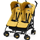 Carucior Pliko Mini Twin, Peg Perego