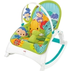 Balansoar Portabil Newborn-to-Todler, Fisher-Price