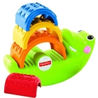Crocodilul Piramida, Fisher-Price