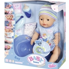 Baby Born Papusa Interactiva - Baiat, Zapf Creation
