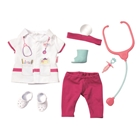Zapf Creation - Baby Born Set Hainute Doctor
