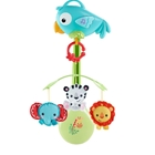 Carusel 3 in 1 Rainforest Friends, Fisher-Price