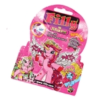 Filly Star S4 in Folie, Dracco