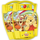 Set Protectie Cotiere Genunchiere Winnie The Pooh, Disney Eurasia
