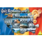 Romania Quiz Junior, Piatnik