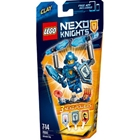 NEXO KNIGHTS- Supremul Clay 70330, LEGO