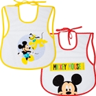 Set 2 Bavetele Mickey, Disney Eurasia