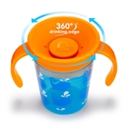 Cana Trainer Miracle Deco 6L+ Blue Whale, Munchkin