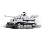 Set de Construit Tiger I, World of Tanks, Cobi