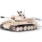 Set de Construit Cromwell - World of Tanks, Cobi