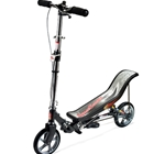 Trotineta X580 Series Neagra, Space Scooter