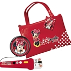 Geanta cu Amplificator si Microfon Minnie Mouse, Reig Musicales