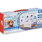 Kit Decor Disney Frozen 2016, Walltastic