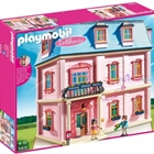 Playmobil - Dollhouse - Casa Papusii