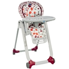 Scaun de Masa Polly Progres 5 in 1, Chicco