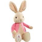Flopsy Rabbit - Jucarie din Plus 26cm, Rainbow Design