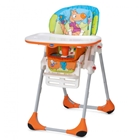 Scaun de Masa Polly 2 in 1, Chicco