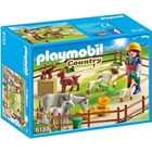 Country Farm - Tarc Cu Animale De La Ferma, Playmobil