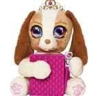 Catel Royal Puppy Secret Keeper, Intek