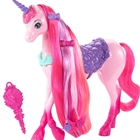 Barbie Endless Hair Kingdom - Unicorn, Mattel