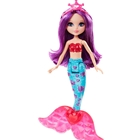 Barbie Mini Sirena Gem, Mattel