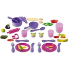 Set Ustensile de Bucatarie Minnie Mouse, IMC