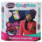 Set de Crosetat Ultimate Designer Cra-Z-Knitz Caciula, Cra-Z-Art