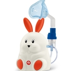 Nebulizator cu Compresor Mr Carrot, Pic Solution