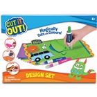 Set de Design Cut It Out, TPF Toys