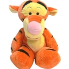 Mascota Tigru Flopsies 20 cm, Disney