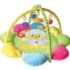 Saltea de Activitate din Plus Play Gym Sheep, Lorelli