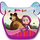 Inaltator Auto Masha and the Bear, Eurasia
