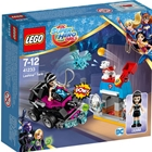LEGO DC Super Hero Girls Tancul Lashina 41233, LEGO