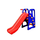Centru de Joaca 2 in 1 Happy Slide, Million Baby