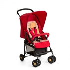 Carucior Sport Pooh Spring Brights Red, Hauck