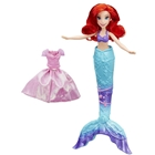 Printesa Ariel Surprise Splash, Hasbro